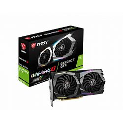 MSI GF GTX 1660Ti GAMING X 6G, 6GB