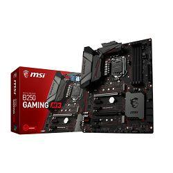 MSI B250 Gaming M3, LGA1151