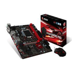 MSI B250M Gaming Pro, LGA1151