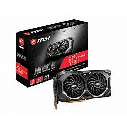 MSI Radeon RX 5700 Mech OC 8G