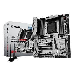 MSI X99A Xpower Gaming Titanium, s2011-3
