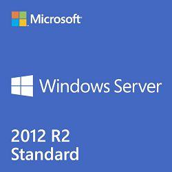 OEM WinSvrStd 2012 R2 x64 2CPU/2VM DVD