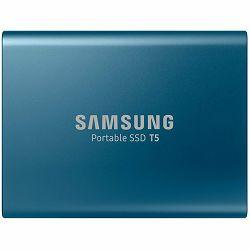 Samsung SSD External T5 1TB 540 MB/s USB 3.1, 3 yrs EAN: 8806088887036