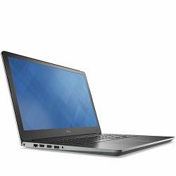 DELL Notebook Vostro 5568 15.6 FHD(1920x1080)AG,Intel i5-7200U(3M Cache,3.1 GHz),8GB DDR4,128GB SSD+1TB HDD,GeForce 940MX 4GB,WiFi,BT,HD Cam, Mic,HDMI,VGA, RJ-45, USB 3.0PWS, 2xUSB 3.0, USB 2.0,CardRe