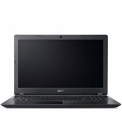 ACER Aspire A315-31-C670, 15.6(1366x768), Celeron N3350 (up to 2.4Ghz), 4GB LDDR3, 500GB, No ODD, Intel HD Graphics, BT, HDMI, Wi-fi, USB3.0, Webcam, Linux