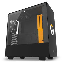 NZXT H500 Overwatch special edition, ATX