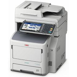 Oki ES7170dn,prnt/scan/copy, 52ppm