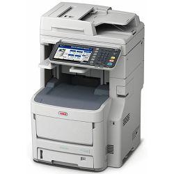 Oki ES7470dfn,prnt/scan/copy, 34/36ppm
