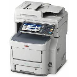 Oki ES7480dn,prnt/scan/copy