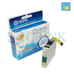 Orink tinta za Epson, T0611, crna
