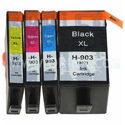 Orink tinta za HP, T6L95AE, no.903XL, žuta