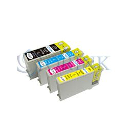 Orink tinta za Lexmark, No.100 XL, žuta