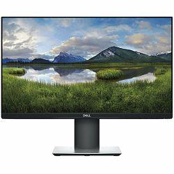 Monitor DELL Professional P2319H 23in, 1920 x 1080, FHD, IPS Antiglare, 16:9, 1000:1, 250 cd/m2, 8ms/5ms, 178/178, DP, HDMI, VGA, USB-B 3.0 up stream, 2x USB 3.0, 2x USB 2.0, Tilt, Swivel, Pivot, Heig