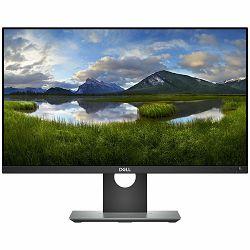 Monitor DELL Professional P2418D 23.8, 2560x 1440, QHD, IPS Antiglare, 16:9, 1000:1, 300 cd/m2, 8ms/5ms, 178/178, DP, HDMI, 2xUSB 3.0. 4xUSB 3.0, Tilt, Swivel, Pivot, Height Adjust, 3Y