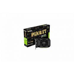 Palit GF GTX1050Ti StormX, 4GB GDDR5