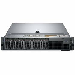 DELL EMC PowerEdge R740, 8 x 3.5