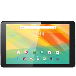 PRESTIGIO Tablet WIZE 3401 3G, PMT3401_3G_C,Dual Standard-SIM,have call function,10.1 WXGA(1280×800)LCD display,1.3GHz quad core processor,android 6.0,1GB RAM+ 8GB ROM,0.3MP front camera,2.0MP rear