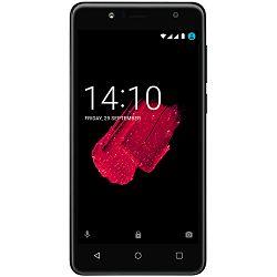Prestigio Muze B5, PSP5520DUO, fingerprint scanner, dual SIM, 3G, 5.2