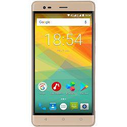 Prestigio Grace R5 LTE, PSP5552DUO, dual SIM, 4G, 5.5