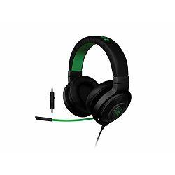 Razer Kraken Pro - Analog Gaming Headset (Black)