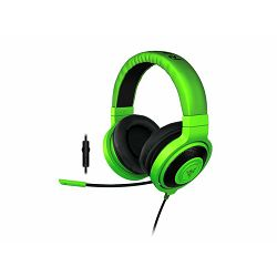 Razer Kraken Pro - Analog Gaming Headset (Green)
