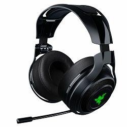 Razer ManO'War - Wireless Gaming Headset