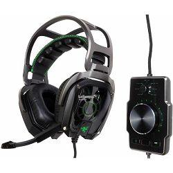 Razer Tiamat 7.1 V2 - Analog / Digital Gaming Headset