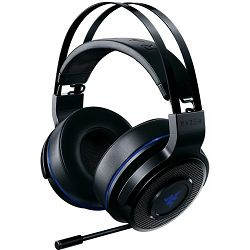 Razer Thresher 7.1 – Wireless and Wired Gaming Headset for PS4/PC