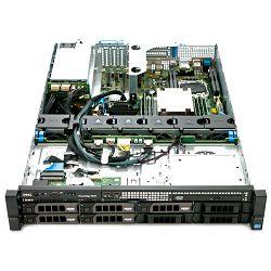 Dell PowerEdge R530 E5-2609v4/16GB/2x300GB10K/iDRAC8Exp/H730/2x750W