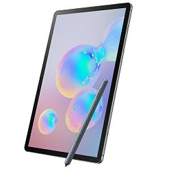 Samsung Galaxy Tab S6 OctaC/6GB/128GB/WiFi/sivi