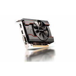 Sapphire Pulse RX550, 4GB GDDR5