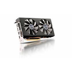 Sapphire RX 580 Pulse, 8GB GDDR5
