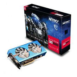 Sapphire RX 590 Nitro+ Special Ed., 8GB GDDR5