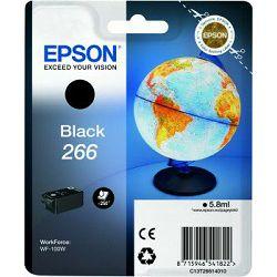 Singlepack Black 266 ink cartridge