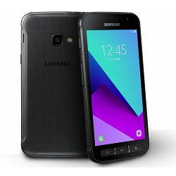 Smartphone Samsung Galaxy Xcover4 G390, crni