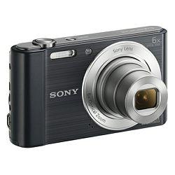 Sony DSC-W810B 20Mp/6x/2.7