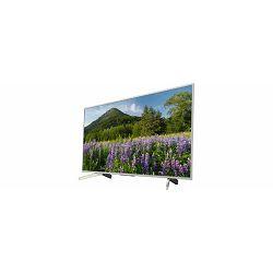 TV Sony KD-43XF7077, 108cm, 4K HDR, WiFi, Linux