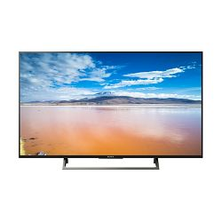 TV Sony KD-55XE8096, 139cm, 4K, T2/C/S2, Android