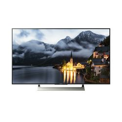 TV Sony KD-55XE9005, 139cm, 4K, T2/C/S2, Android