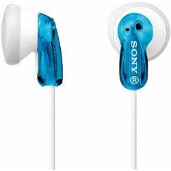 Sony E9LP slušalice plave
