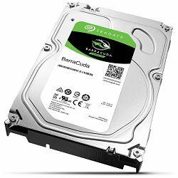 SEAGATE HDD Desktop Barracuda Guardian (3.5