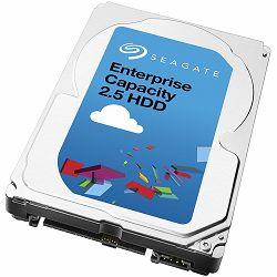 SEAGATE HDD Server Enterprise Capacity ( 2.5 / 1TB / 128m/ SAS/ 7200rpm)