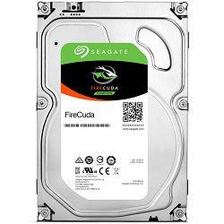 SEAGATE HDD  Mobile SSHD FireCuda Guardian (2.5/ 500GB/ SATA 6Gb/s/ rmp 5400)