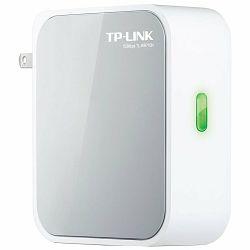 TP-LINK 150Mbps Wireless N Mini Pocket AP Router, Atheros, 1T1R, 2.4GHz, 802.11n/g/b, Wall-plugged design, Internal Antenna,2 RJ-45 Ports, 1 USB Port