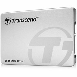 TRANSCEND SSD 240GB 220S, 2.5