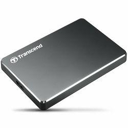 Transcend HDD external 2TB StoreJet2.5