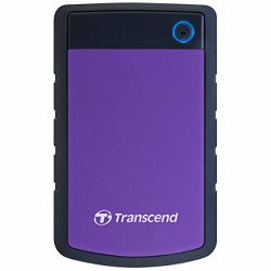 Transcend HDD external 4TB StoreJet2.5