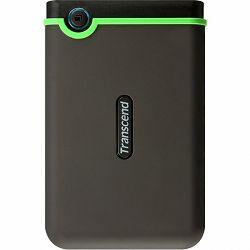 Transcend HDD external 500GB StoreJet2.5