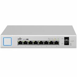Ubiquiti Unifi Switch US-8-60W 8x1000Mbps, PoE, 15.4W per port