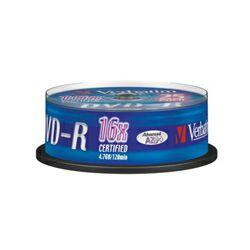 DVD-R 25 kom S/16x/4.7GB
